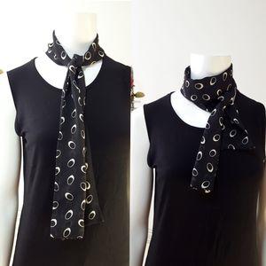Vintage Bow Tie/Neck Tie/